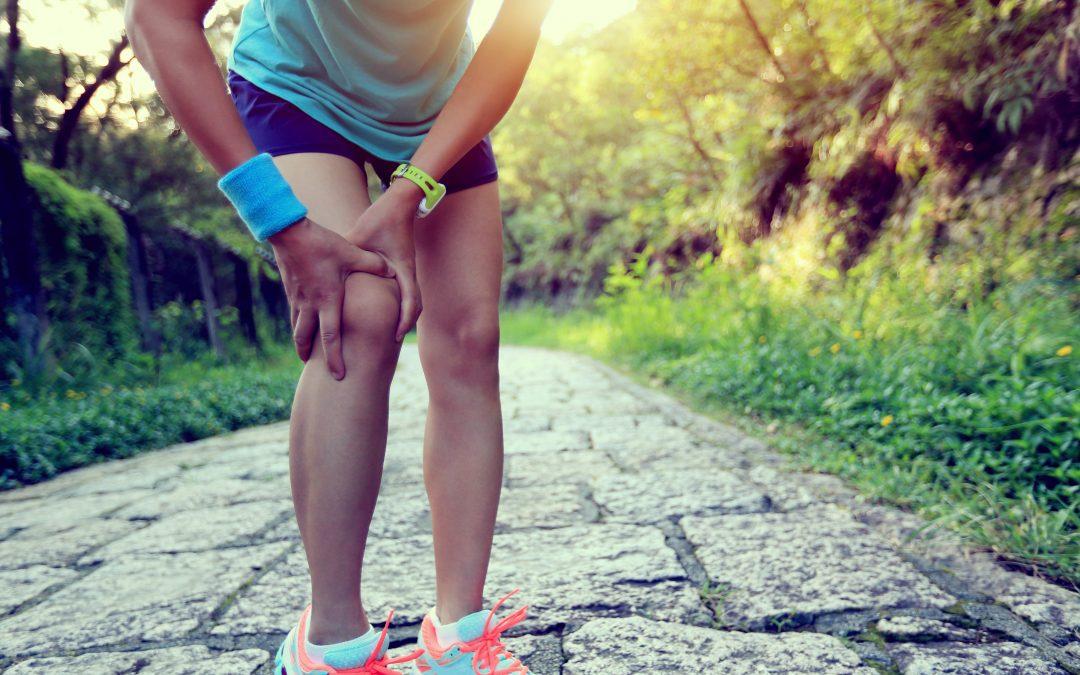Runner's Knee Prevention