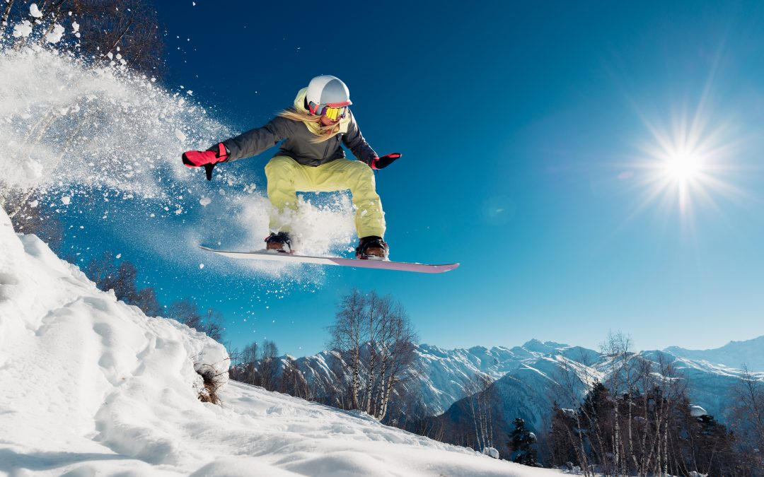 Winter Sports Injuries