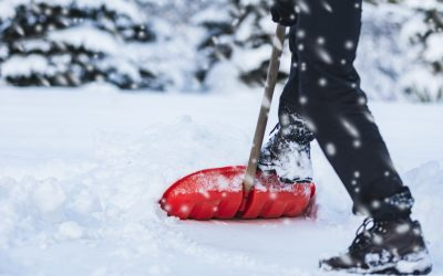 Preventing Winter Injuries