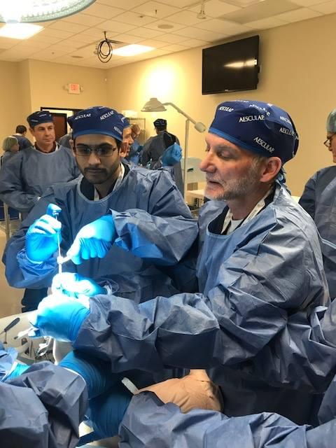 Latest Minimally Invasive Surgery Options