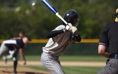 Common Baseball Injuries
