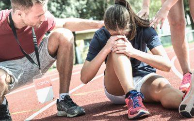 High School Sports Injuries