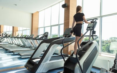 Exercise After a Knee Replacement